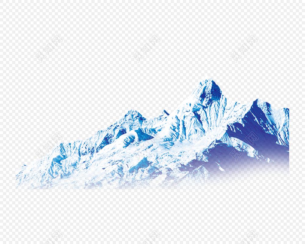 山锋矢量图