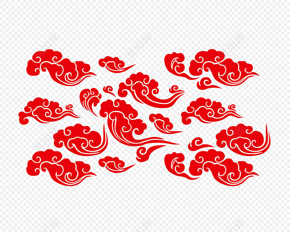 png素材祥云标签:中式窗花 免抠素材 手绘 窗户花纹 古典边框 您可能