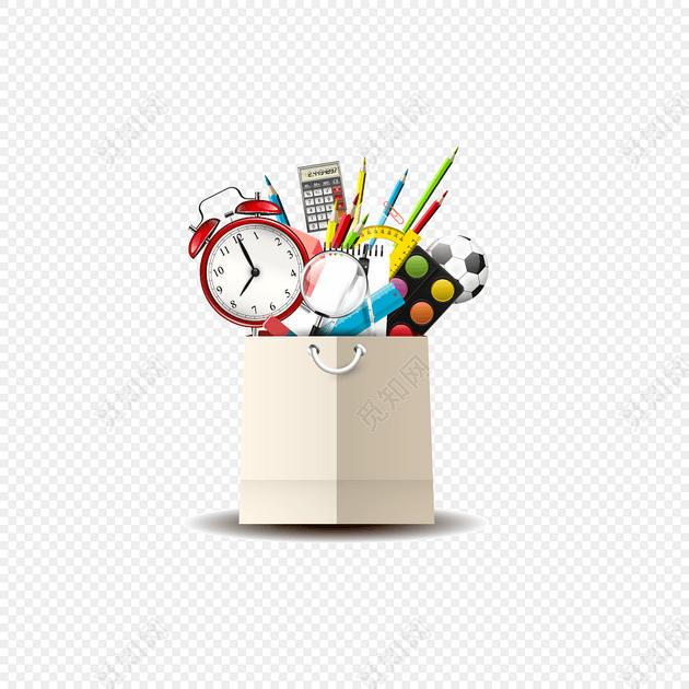 五好学生笔筒图片素材免费下载_觅知网