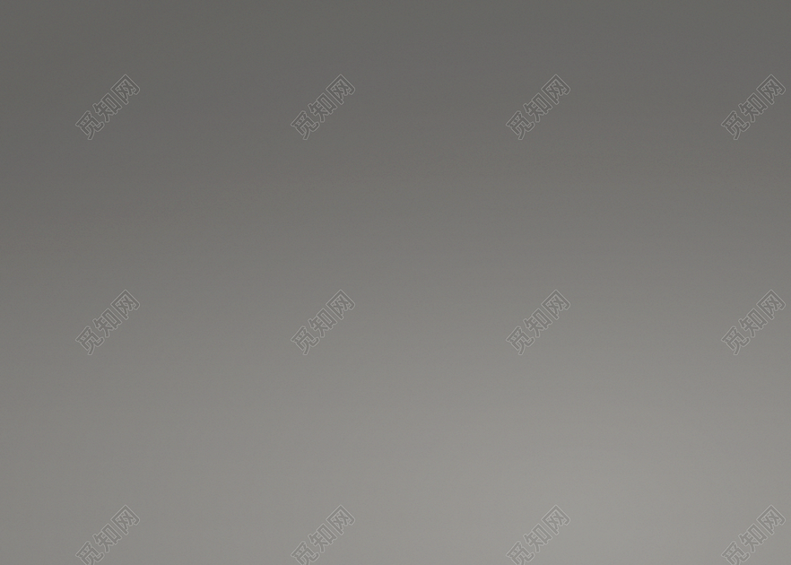 简洁大气浅黑色亮银色渐变背景免费下载_背景素材_觅