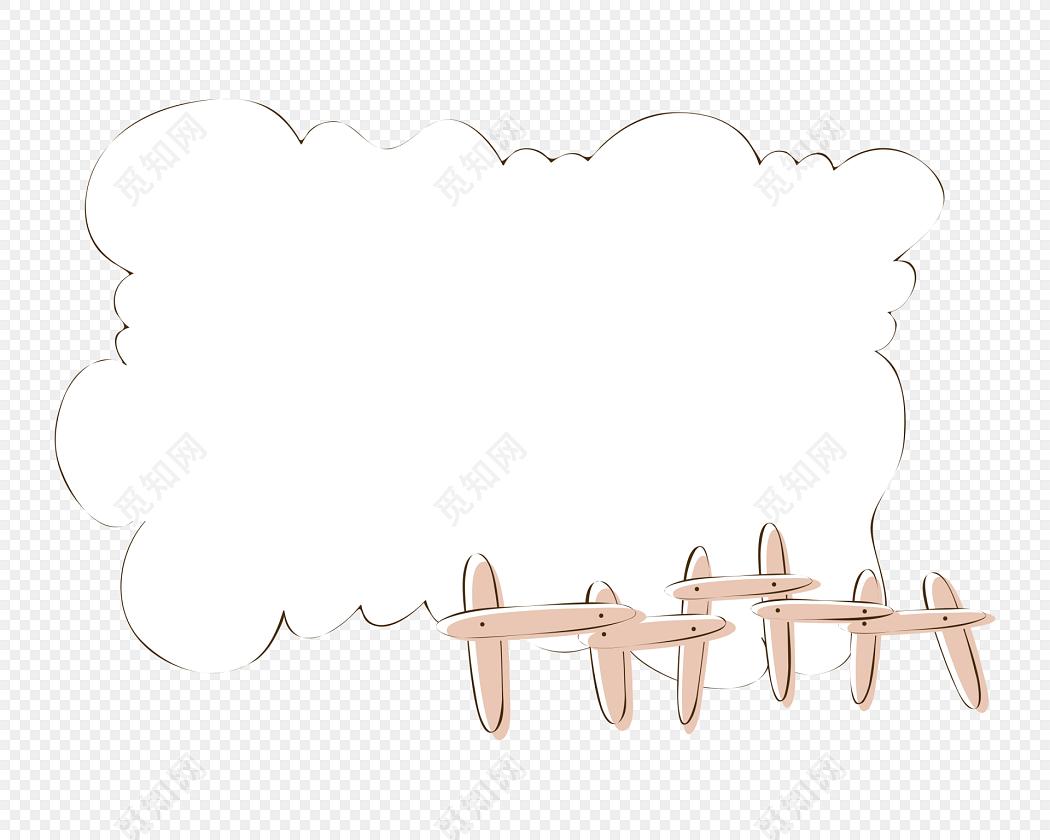 下载png png素材 卡通边框 卡通 栅栏标签:免抠素材 卡通 手绘 清新