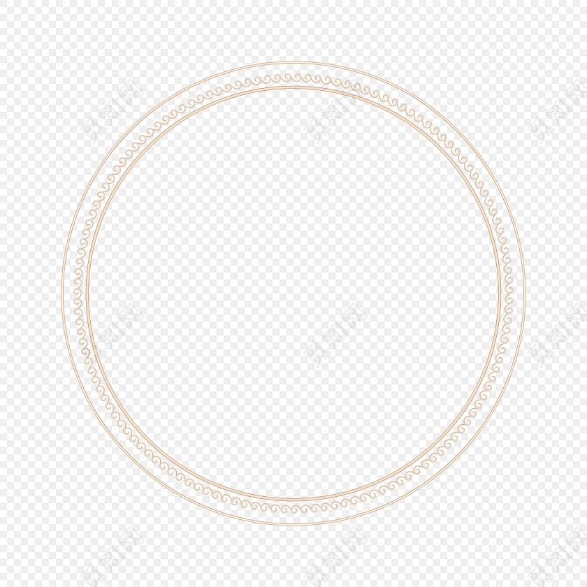 回纹圆  古风套图 矢量素材标签: 花纹边框 免抠素材 中国风祥云