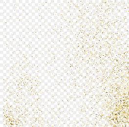 金色磨砂質感磨砂沙粒素材