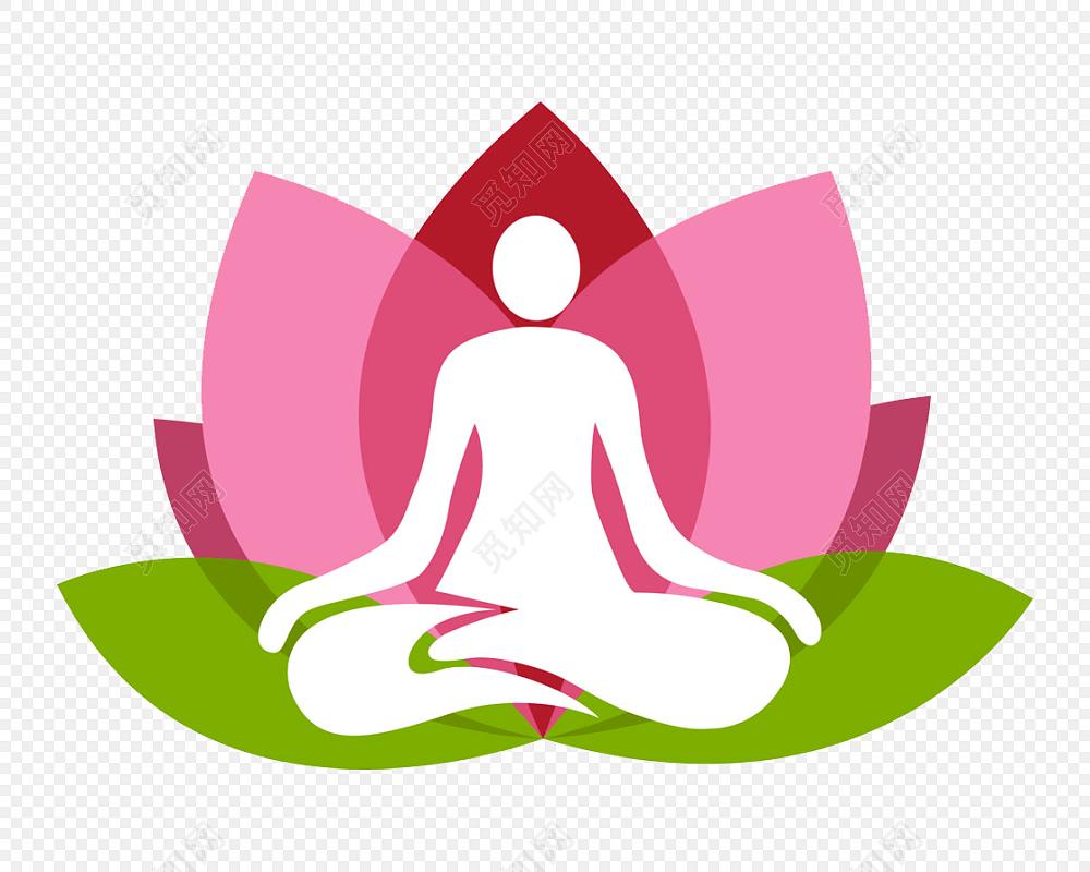 瑜伽标志图案及含义