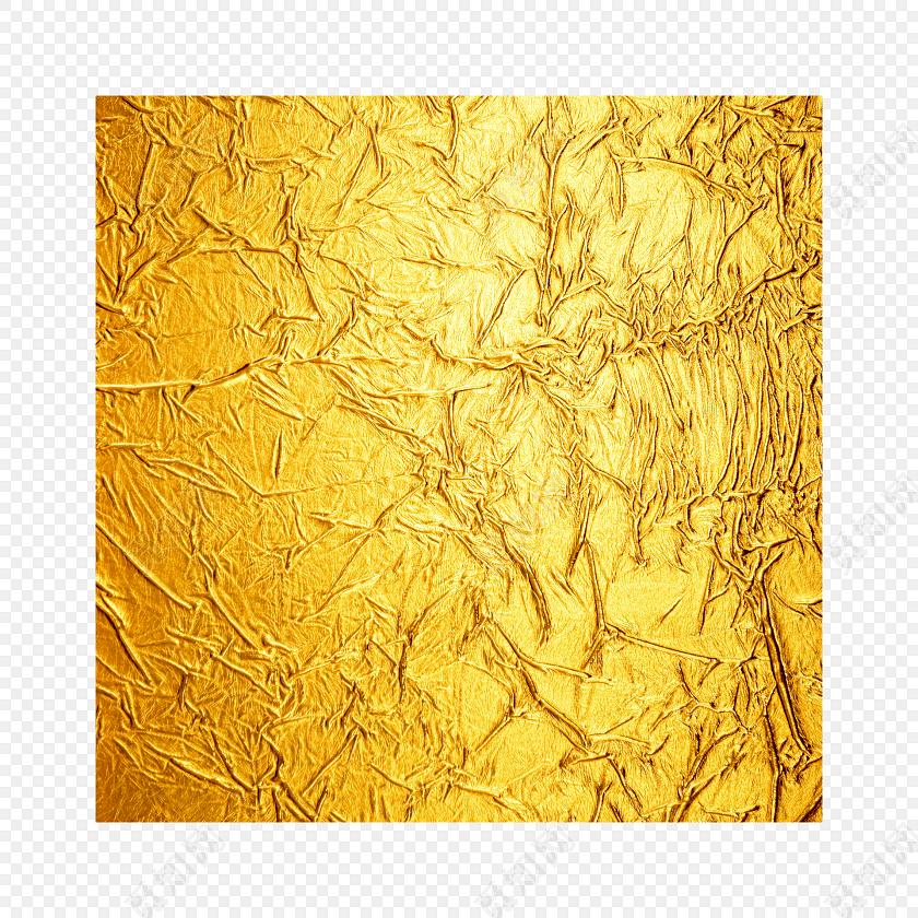 金色金属金箔纸图片背景素材