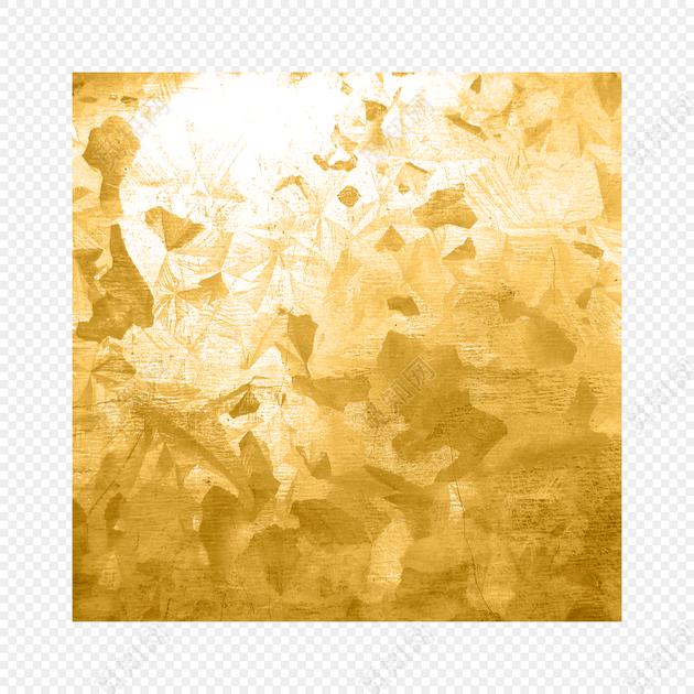 金箔纸图片背景素材