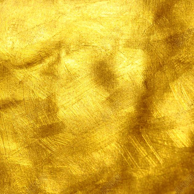 金箔纸磨砂图片背景素材