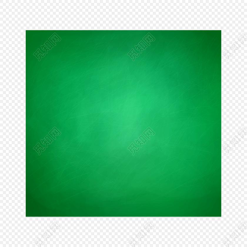 纯色绿色背景矢量素材