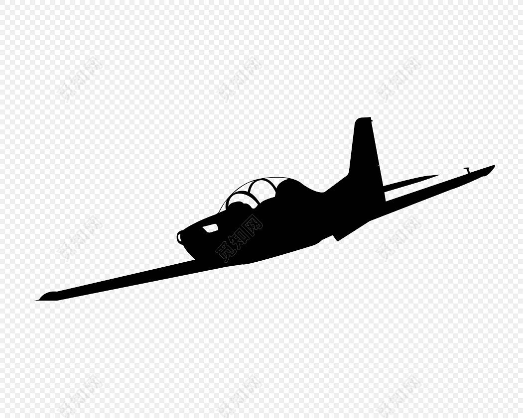 战斗飞机免抠图素材