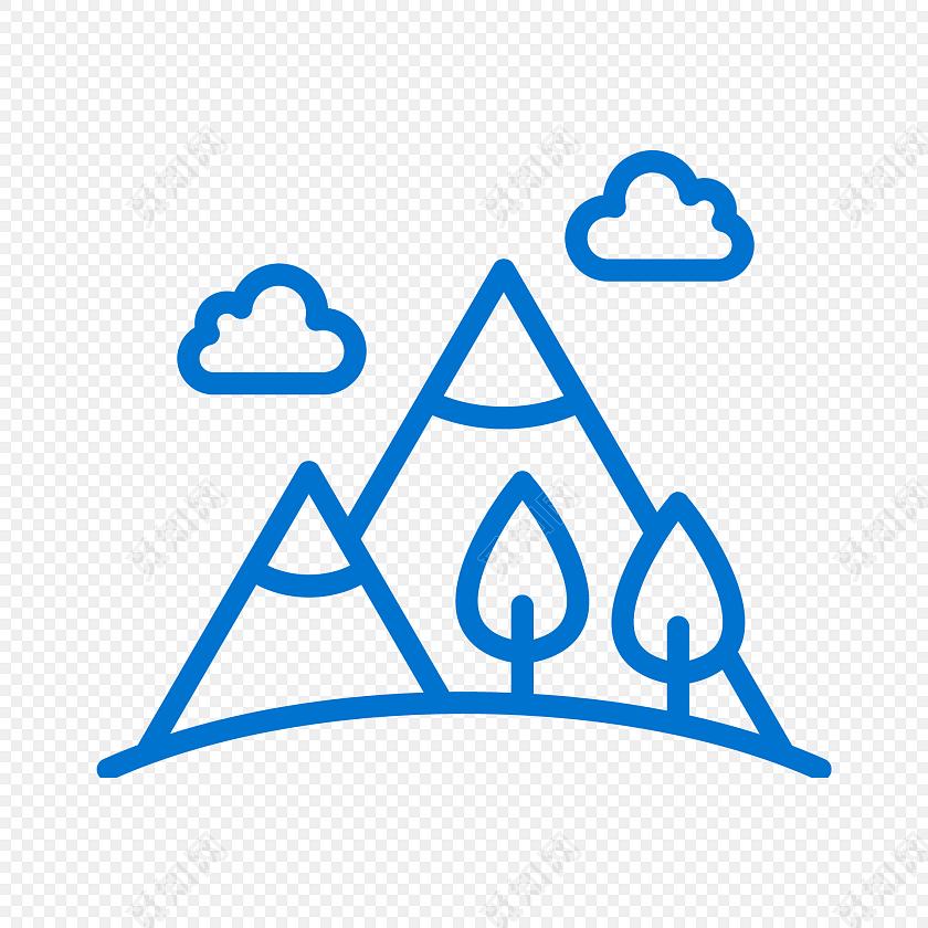 风景图片icon
