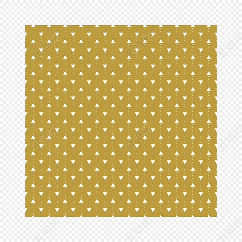 白色点点线条三角金色背景图免费下载_png素材_觅知网
