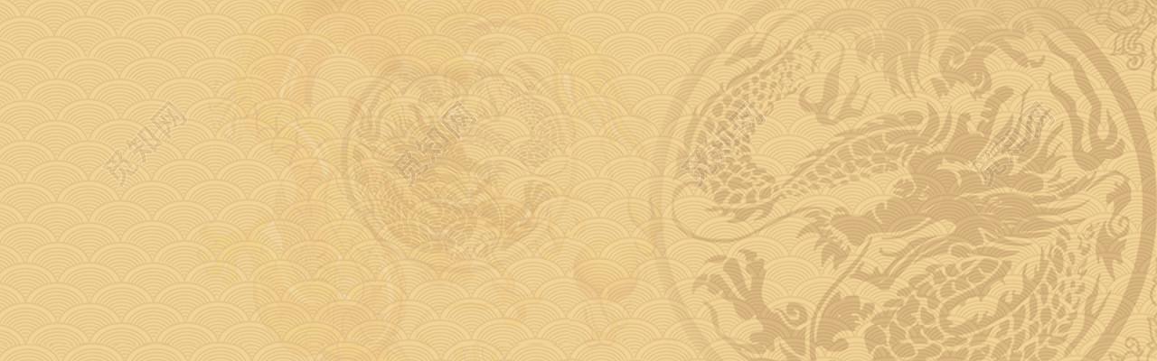 中国风黄色复古牛皮纸质感背景免费下载_背景素材_觅