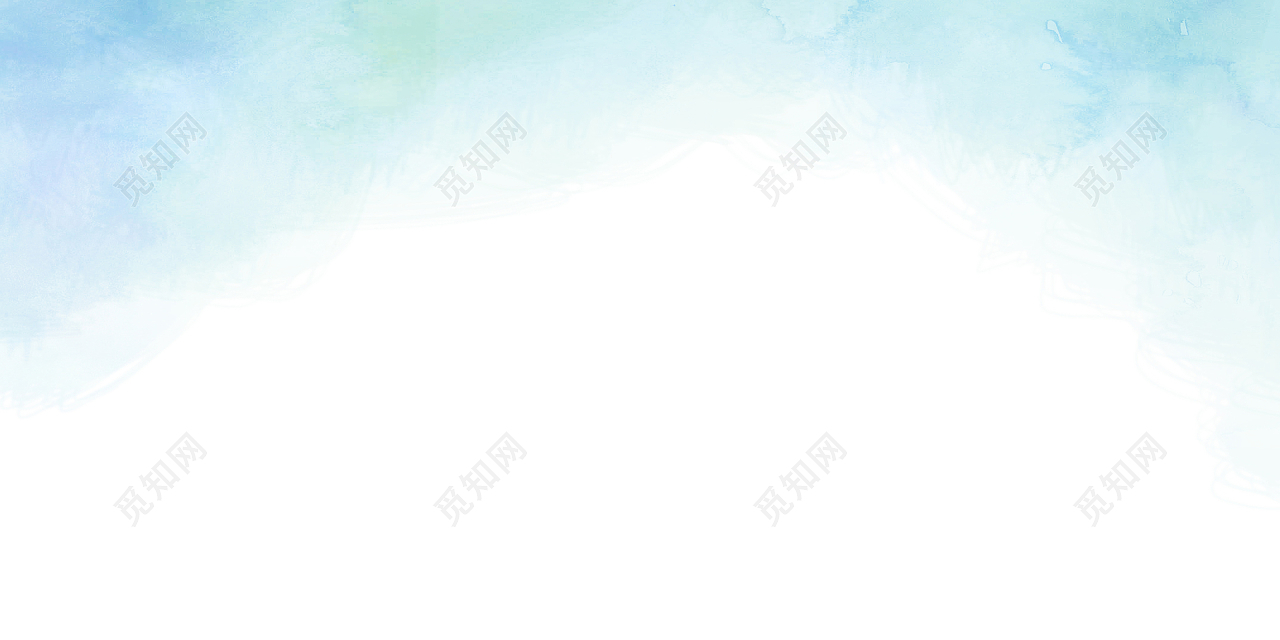 浅色蓝白简约背景免费下载_背景素材_觅知网