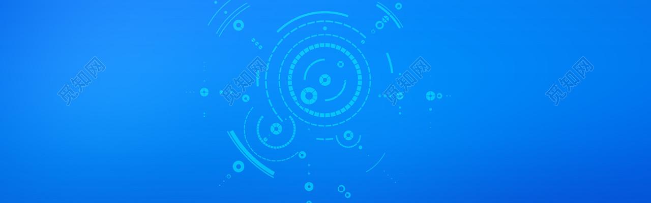 下载jpg下载psd 背景素材 蓝色渐变科技商务大数据智能海报背景标签