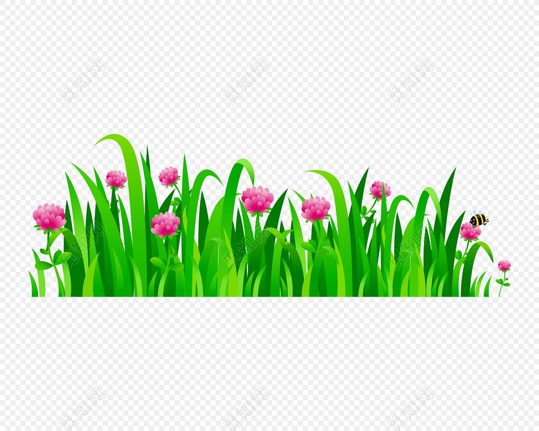 png素材花坪边框草地标签:免抠素材 矢量素材 卡通 清新 手绘 您可能