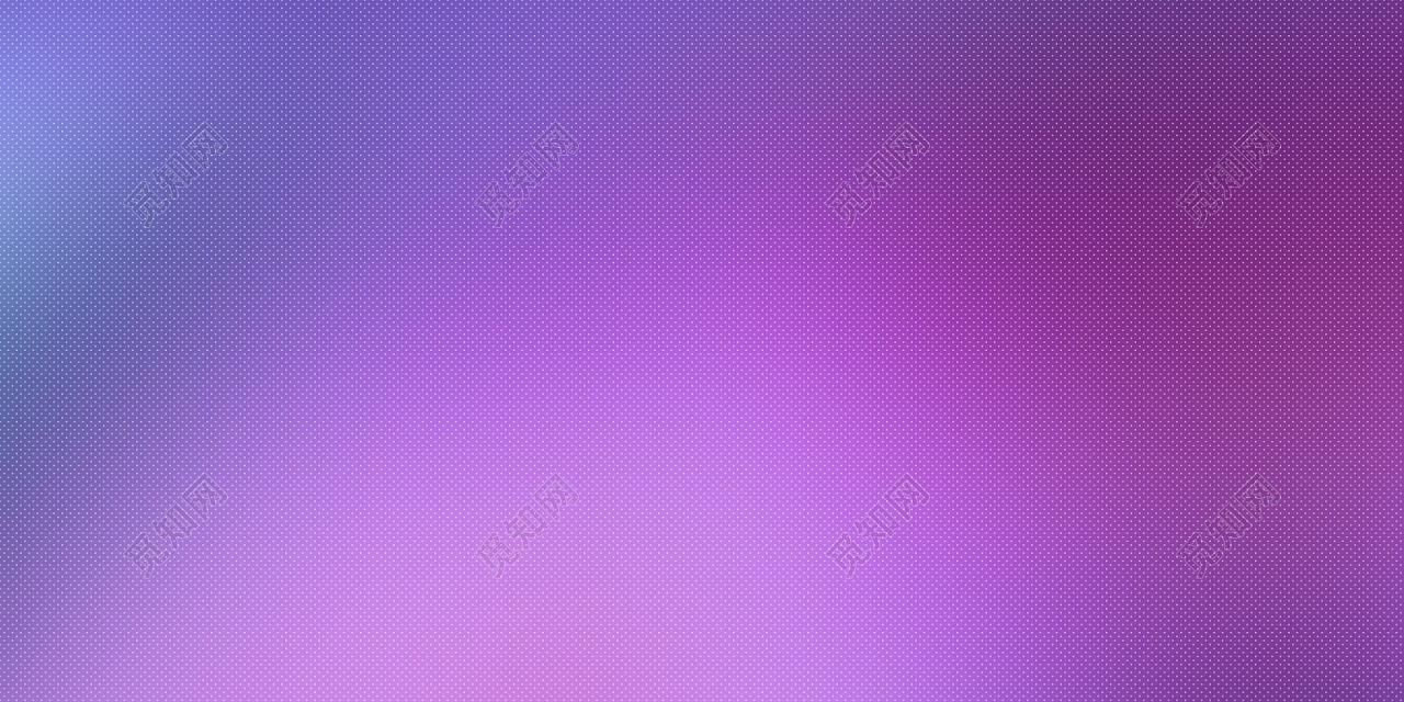 紫色纯色渐变网页背景图