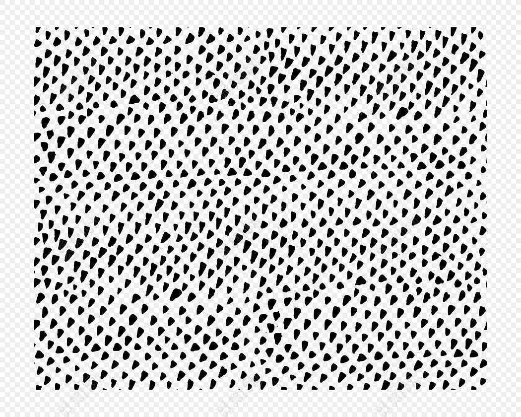 简约黑白不规则波点底纹纹路背景素材