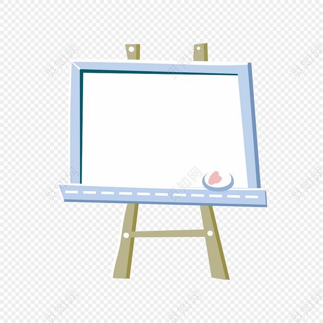 手绘卡通画框花边边框素材免费下载_png素材_觅知网