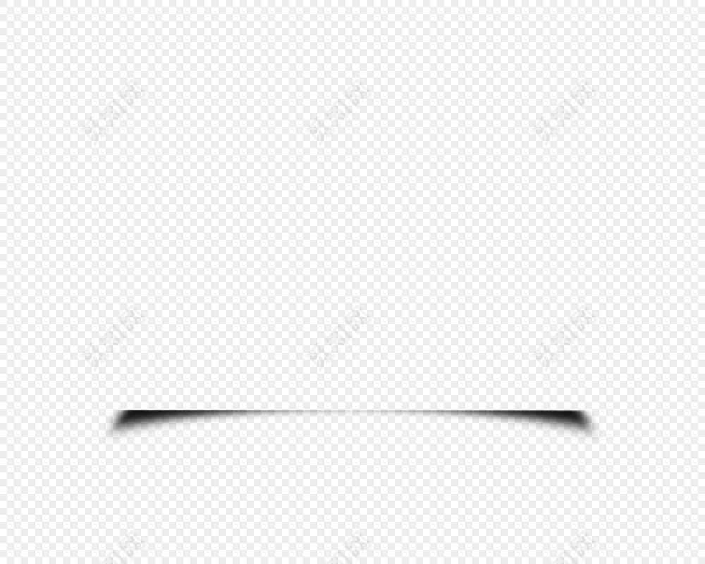 纸张投影阴影角免费下载_png素材_觅知网