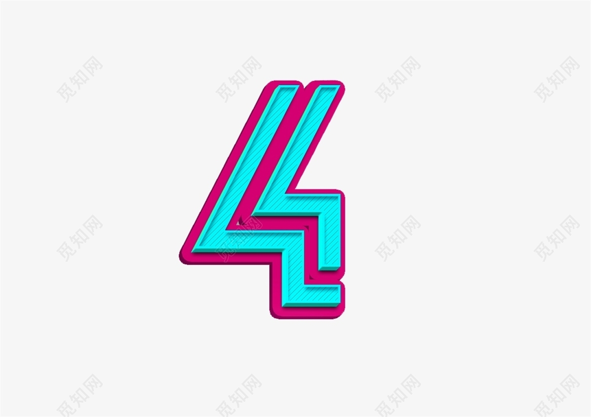数字8字体设计金色质感精致风数字9创意字体金属质感金粉效果数字0