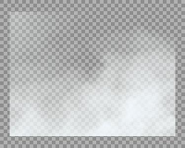 白云素材煙霧圖片煙霧元素  煙霧特效