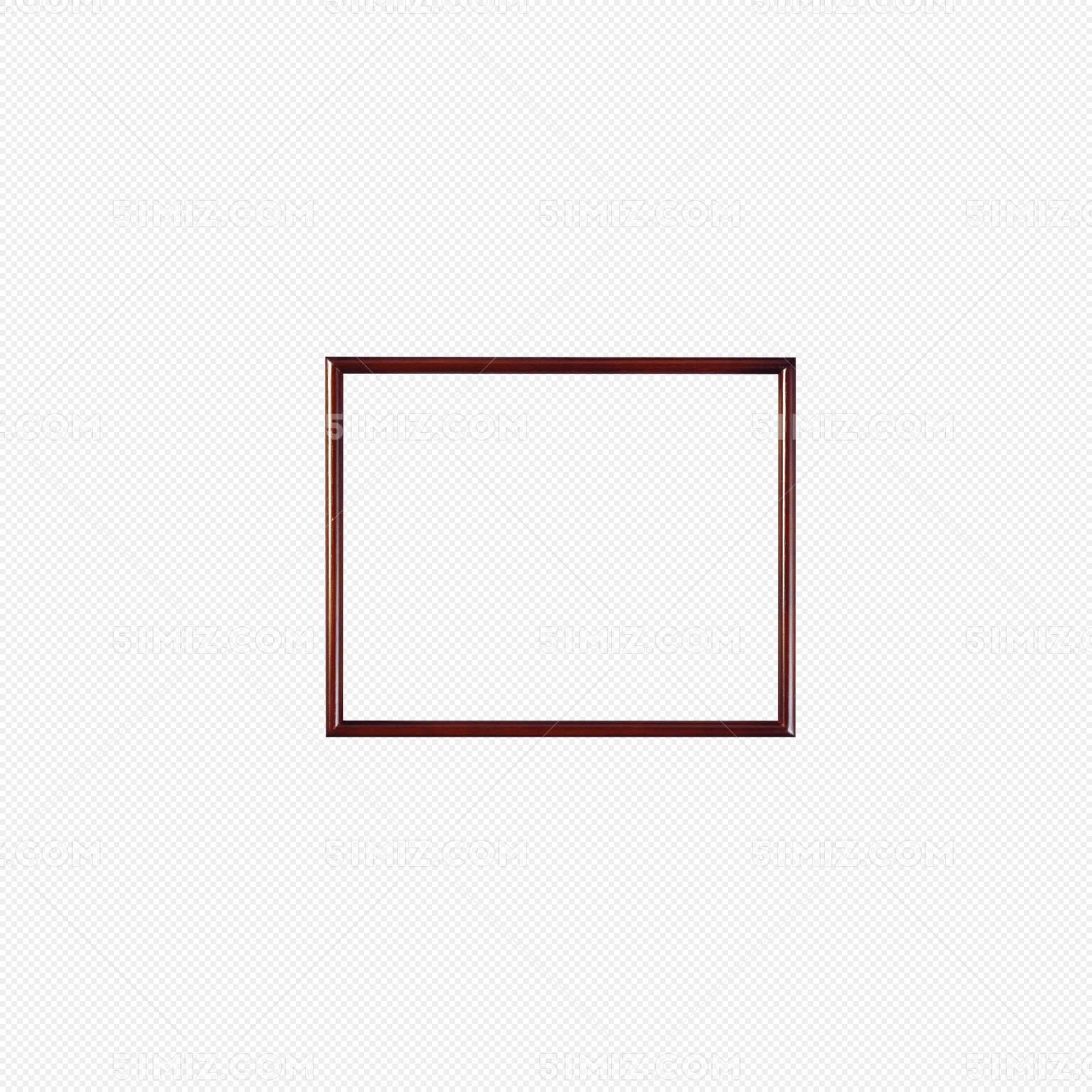 红木边框图片素材免费下载_觅知网