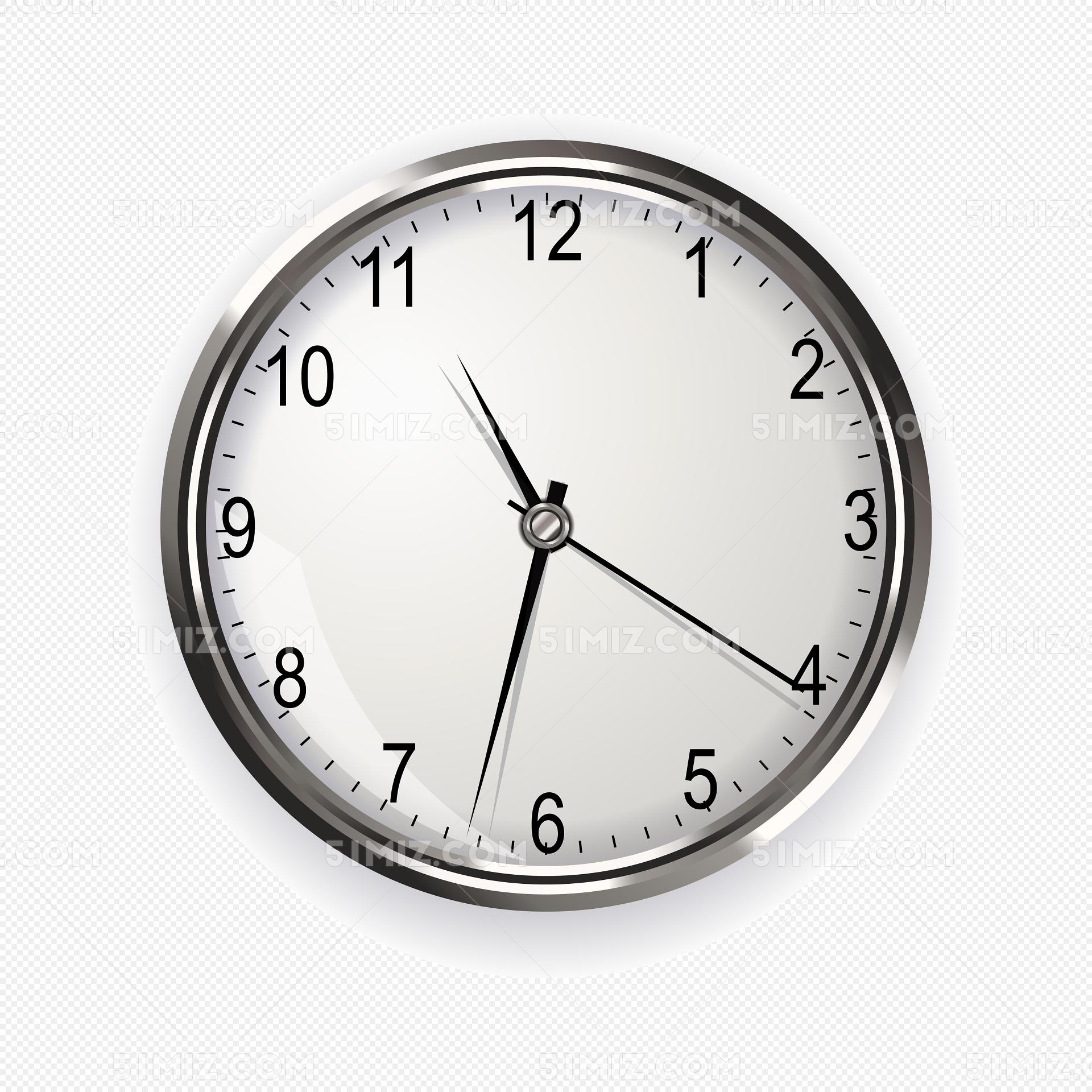 手工钟表图片大全大图