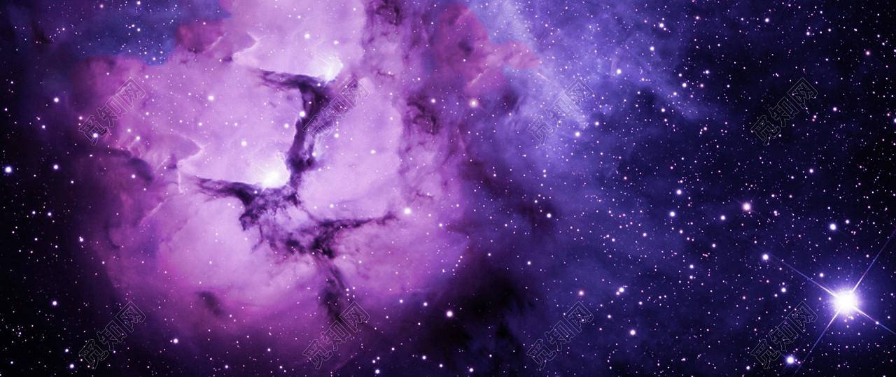 樱花梦幻星空图片大全 梦幻星空图片: 神秘梦幻艺术星空背景高清图片