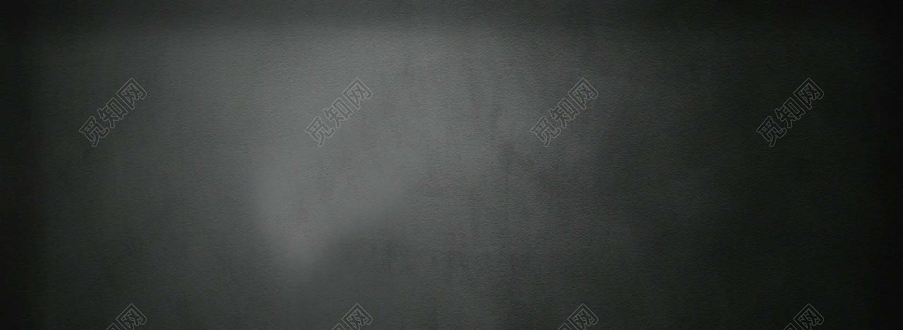 黑色科技大气质感纹理海报banner背景图
