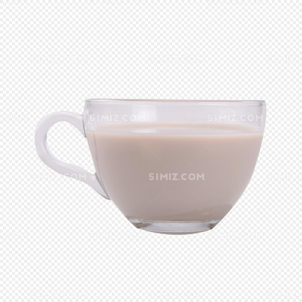 香雪海《一杯牛奶》