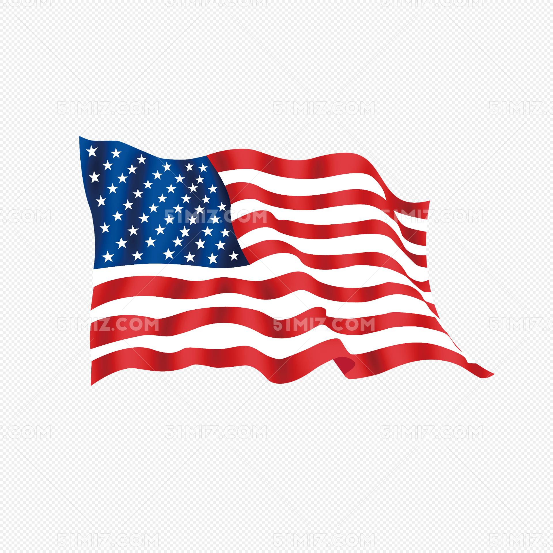 美国国旗图片大图_美国国旗图片素材免费下载_觅知网