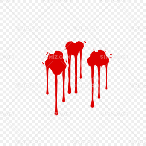 飞溅血迹血滴流血伤痕眼部流血图片素材免费下载_觅
