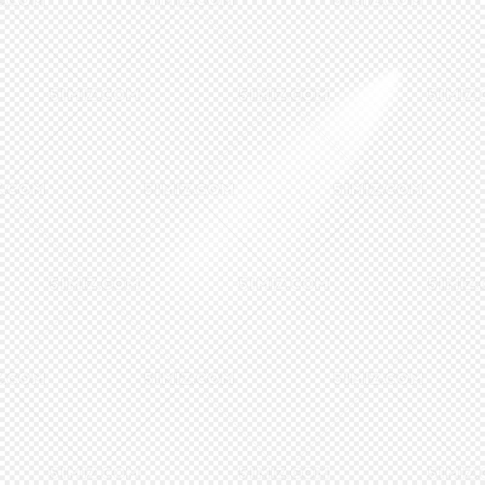 白色流星光束免抠png免费下载_png素材_觅知网