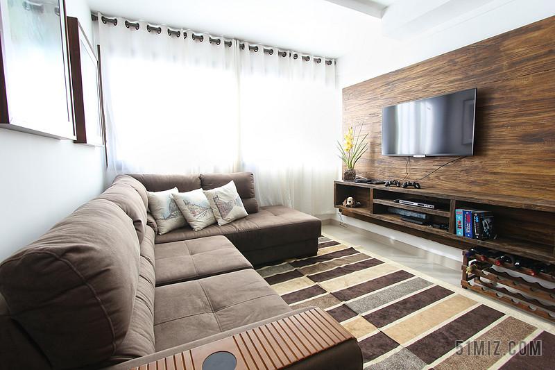 室內設計現代客廳電視沙發等室內設計裝潢家居