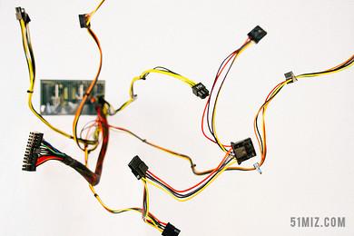 白色金融商務人工智能高科技機械電焊背景圖片