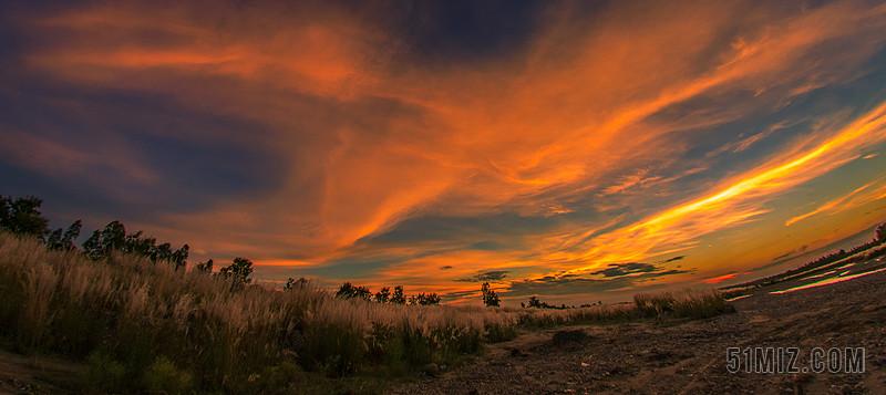 環境愜意 自然 天空 云朵 云 大海 海水 海 海灘 沙灘