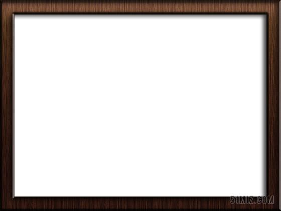 广告时尚木纹边框背景图片