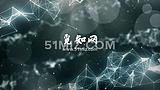 AE科技感企业开场片头视频模板
