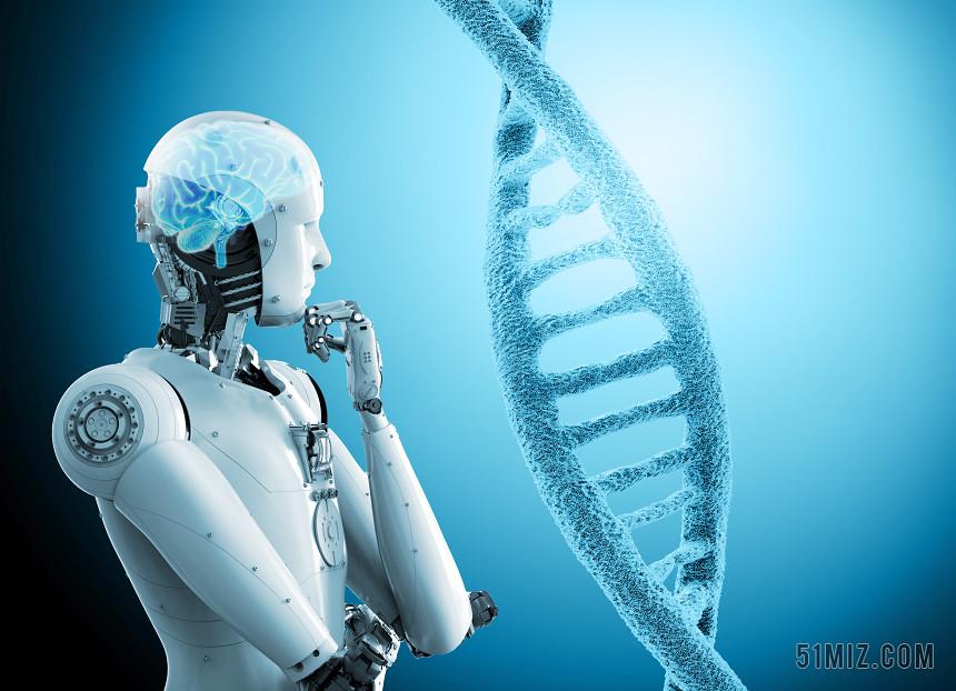 人工智能現代化科技醫療