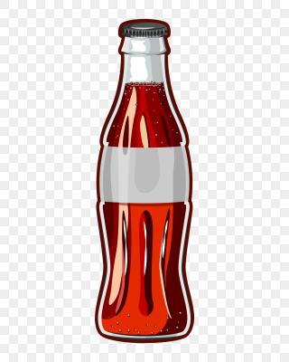 可口可乐卡通图片_可乐素材-可乐图片-可乐素材图片下载-觅知网